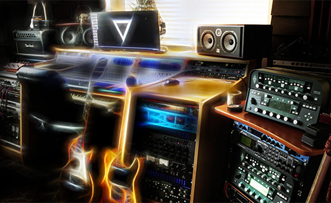 The Amp Factory